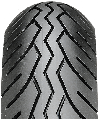 Metzeler LASERTEC 110//80-17 57h TL Classic Sport Touring Front Motorcycle Tyre