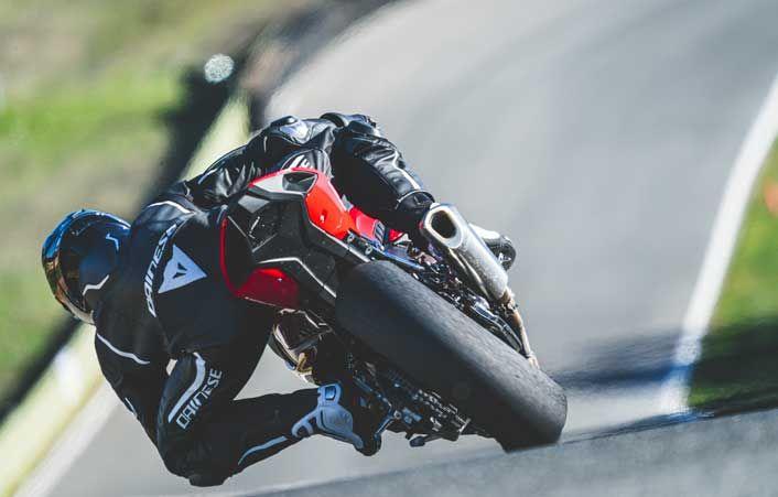 RACETEC™ RR SLICK